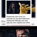 pikachu busca a sus pichus... no es albur