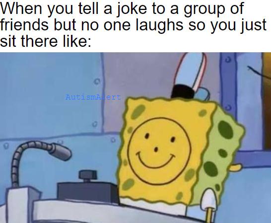 SpongeBoob - meme