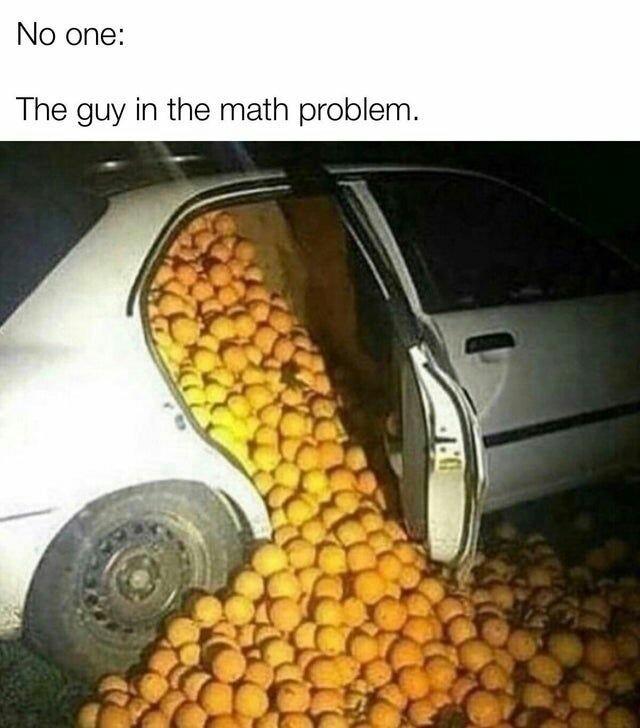 Big car - meme