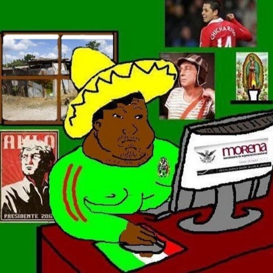 Mexicanos be like: - meme