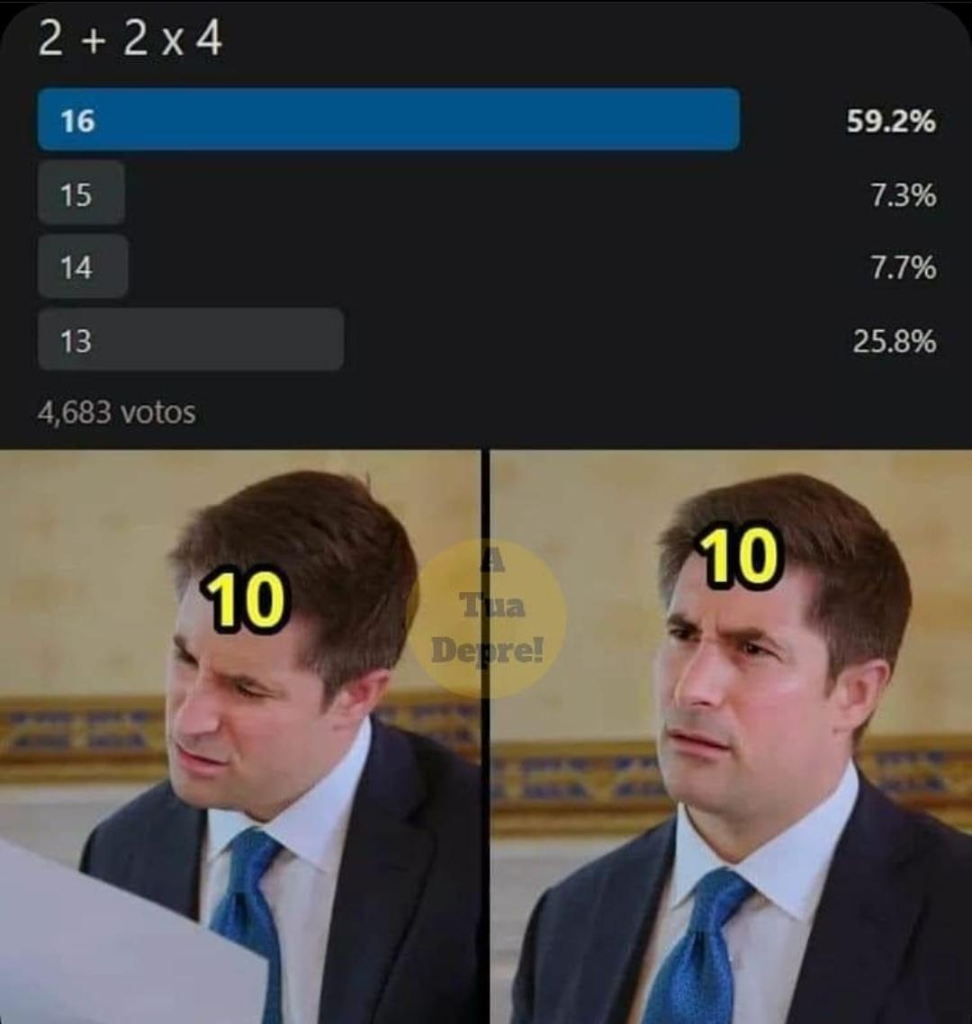 10? - meme