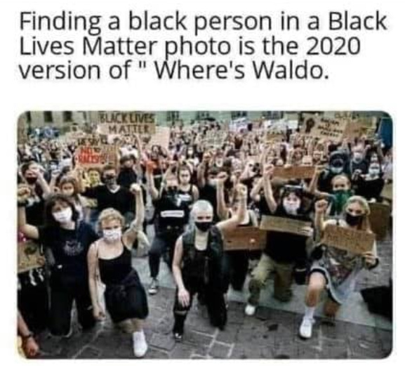 2020 where's waldo - meme
