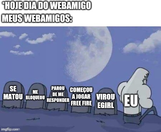 Webamigos - meme