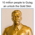 The Golden Gulag