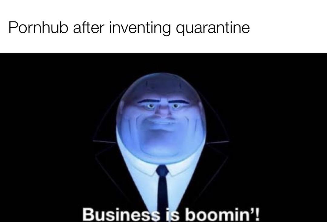 business - meme