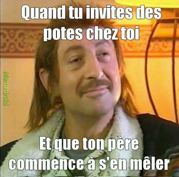 Beauf attitude - meme