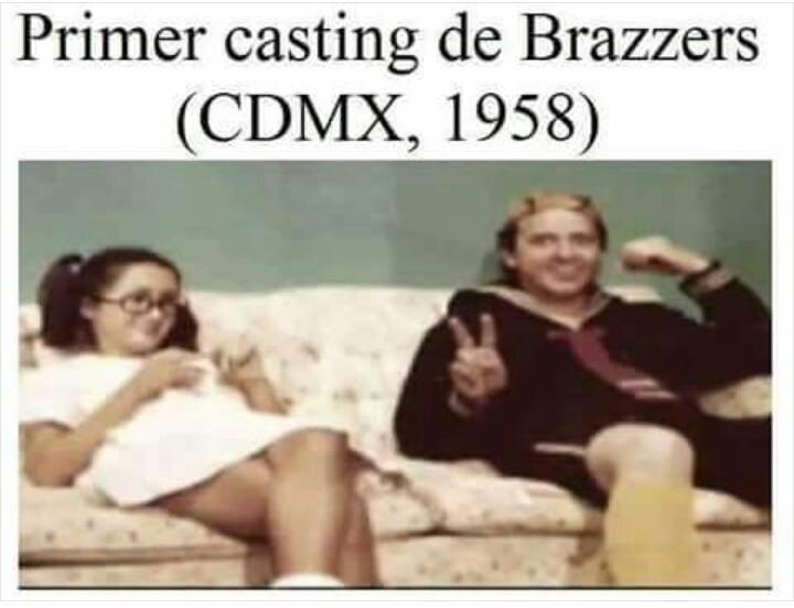 CDMX - meme