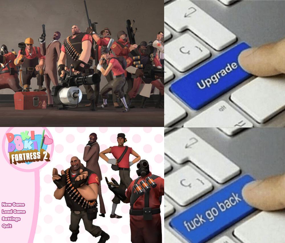 Ddf2 - meme