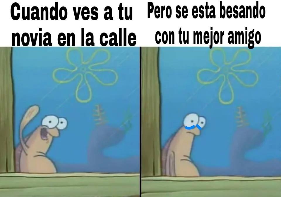 ...k - meme