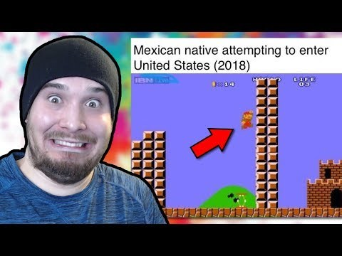 GET THE MEXICANS AWAY - meme