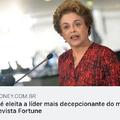 """Dilmoca """"decepcionante"""""""