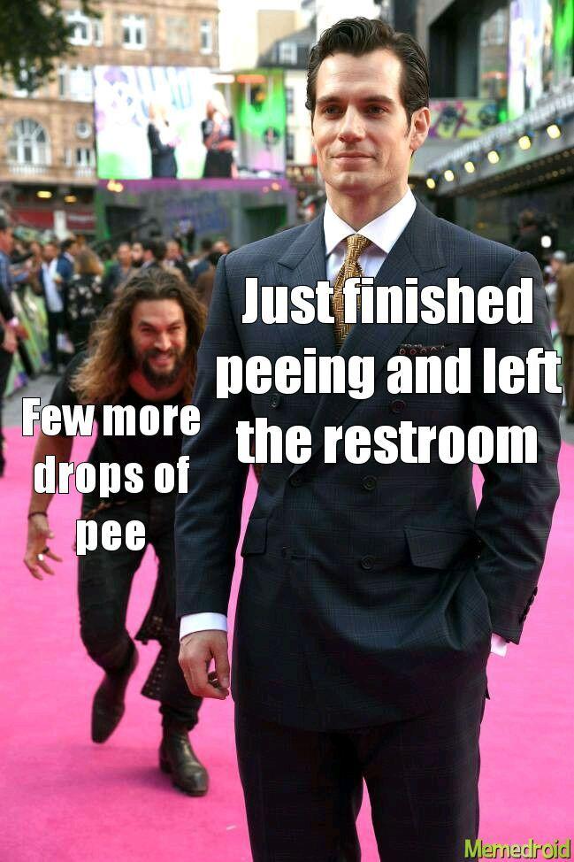 Pee... Lol - meme