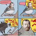 Communism is big