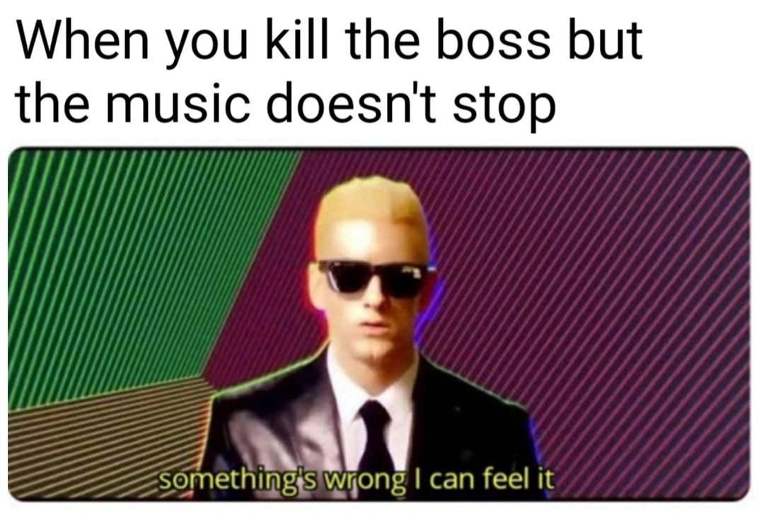I cry - meme