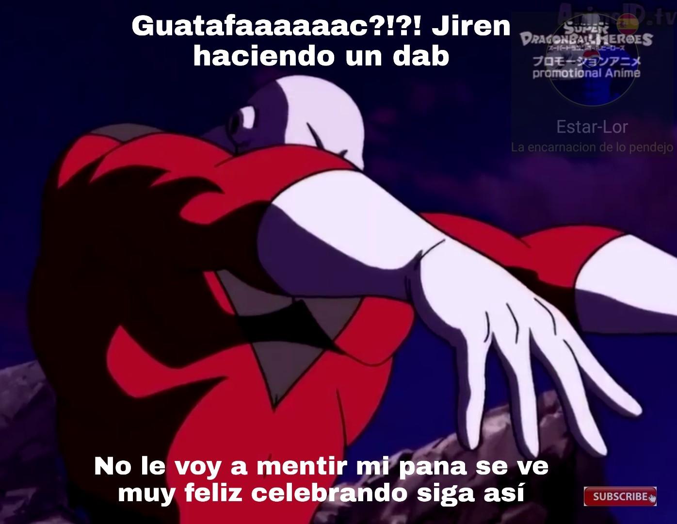 Gustafaaaac?!?! - meme