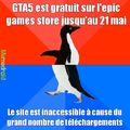NO FAKE PROFITEZ EN GTA 5 GRATUIT !!