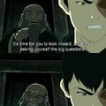 Uncle Iroh ftw