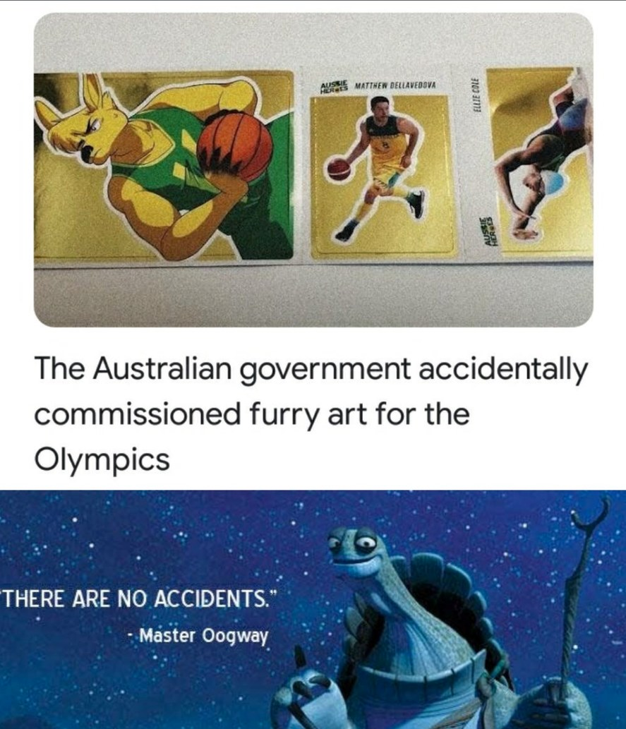 when the furry fandom has infiltrated a government - meme