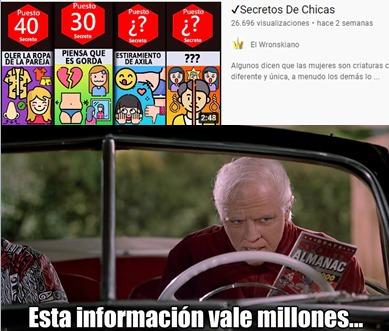 vale millones - meme