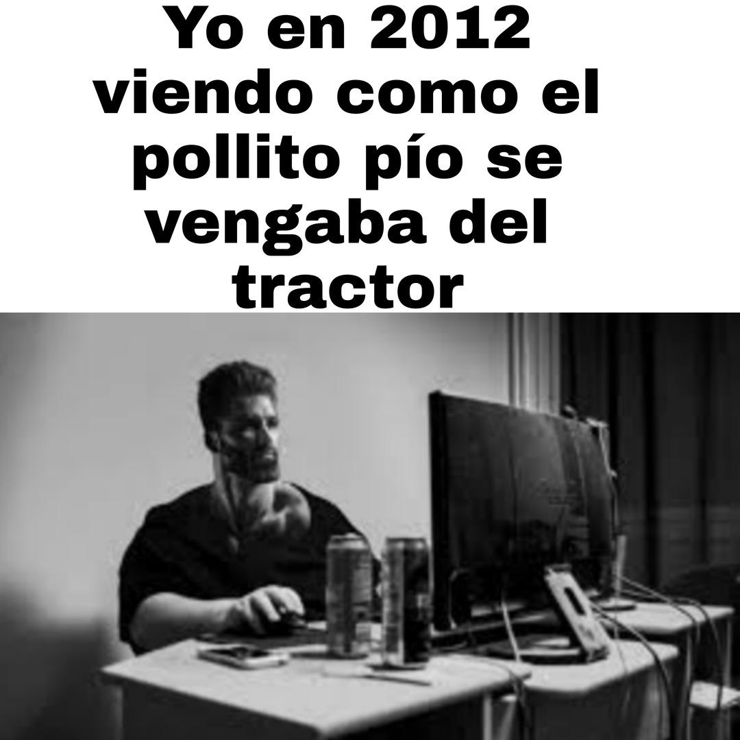 Top 10 Finales Satisfactorios de Villanos - meme