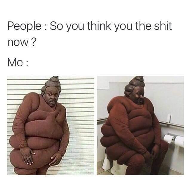 Shitttttt - meme