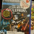 Saw this In cex... Battlefront 2 is best cricket game.
