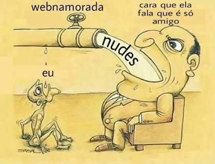 Webcorno - meme