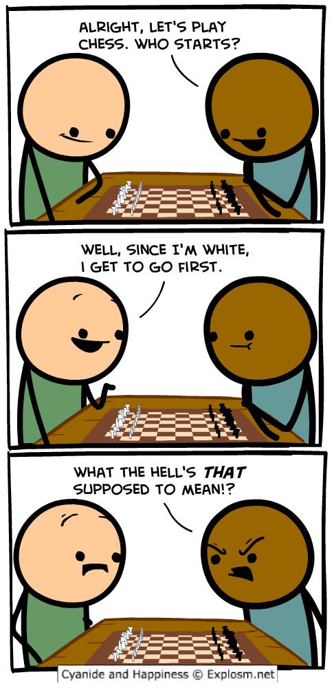 Chessssss - meme
