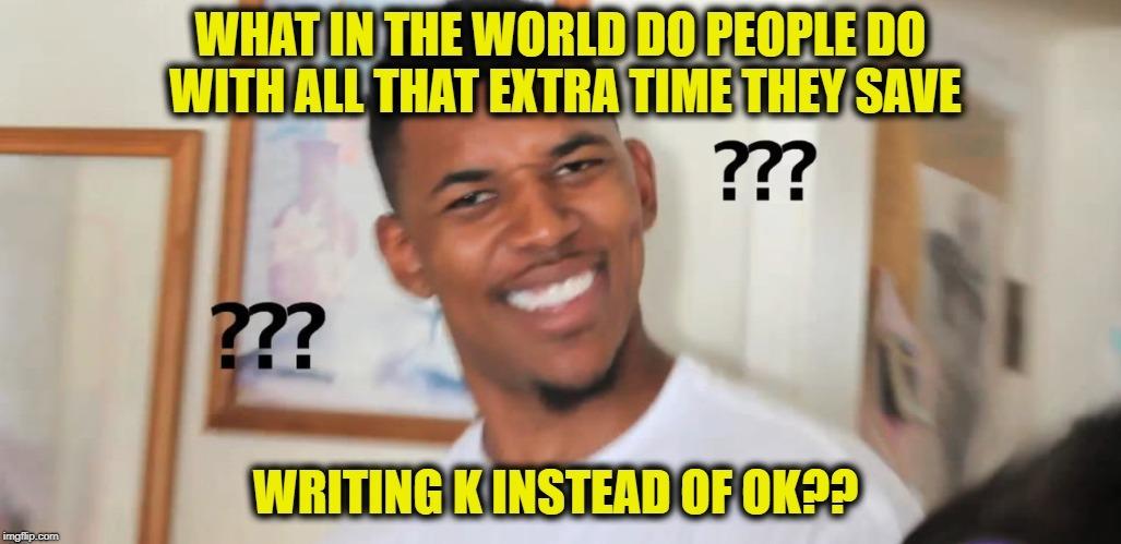 Extra Time - meme