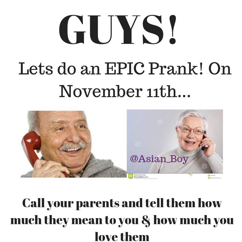 gonna get pranked!!!!!! - meme