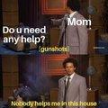 No help here