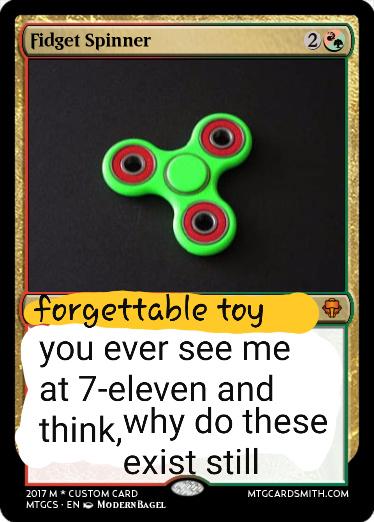 Fidget - meme