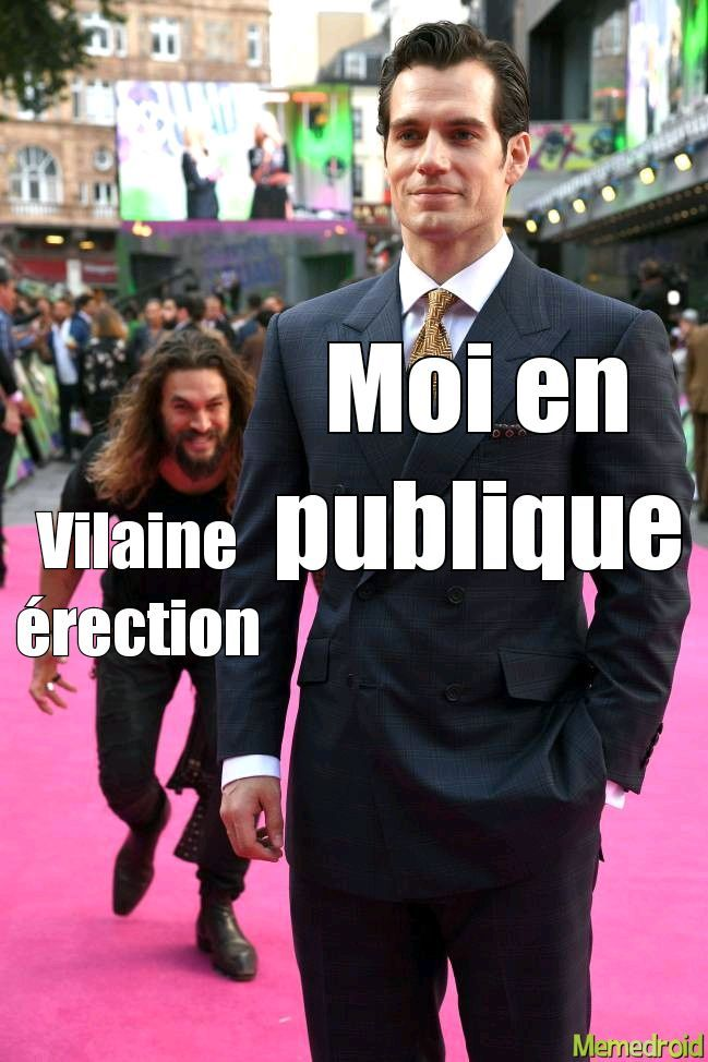 True shit - meme