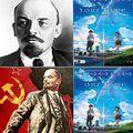 communist anime