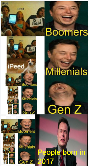 Thank you GreenShadow - 2017 is what I think the next generation is - meme