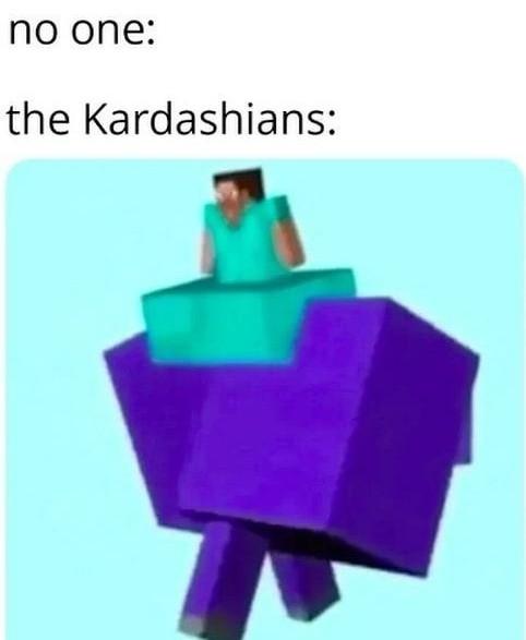 Steve Kardashian - meme