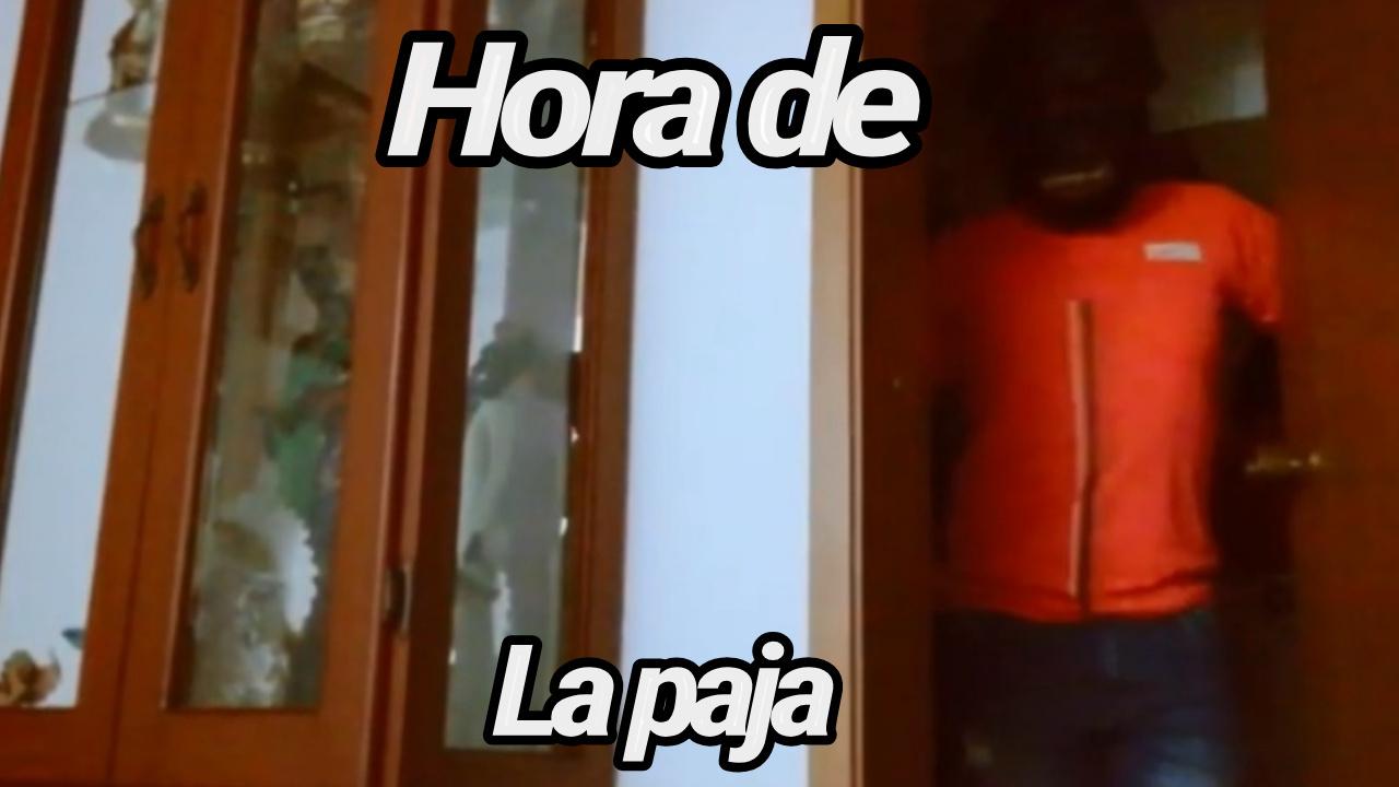 Its paja time - meme