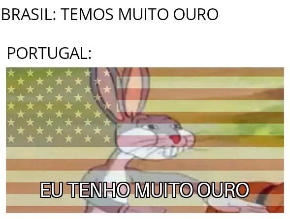 Portugal Capitalist - meme