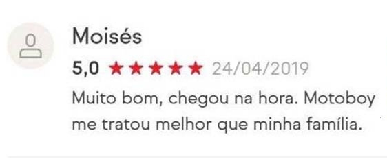 Ifood - meme