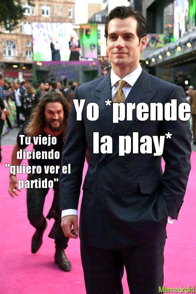 Síganme pls - meme