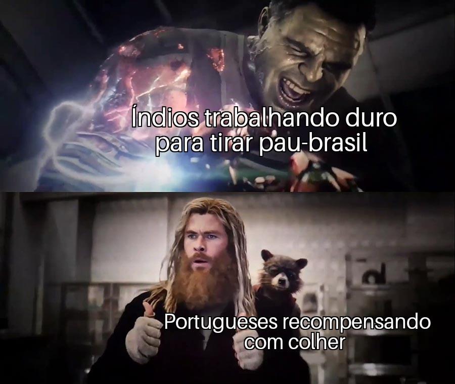 Índias gostosas - meme