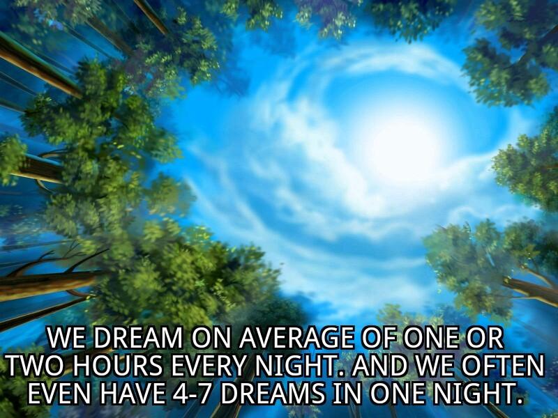 Dreams - meme