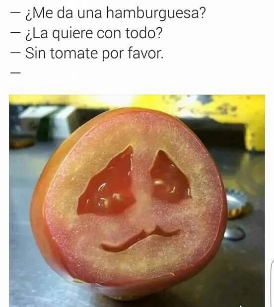 Positivos - meme