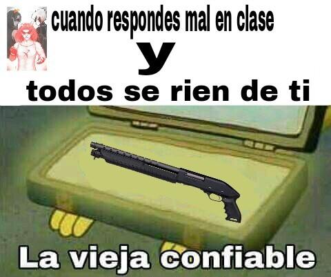 Columbine pls (original :D) - meme