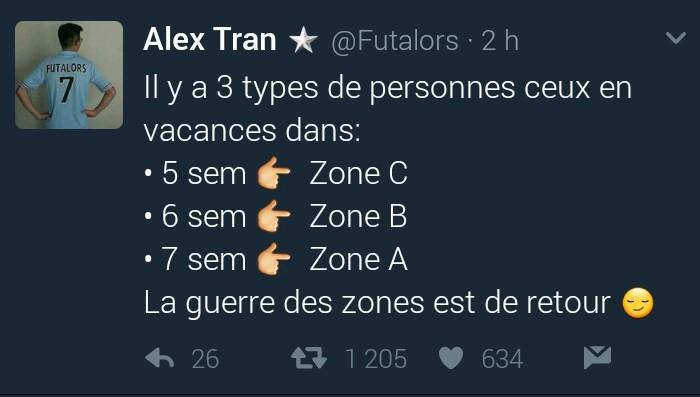 Zone C et vous ? - meme