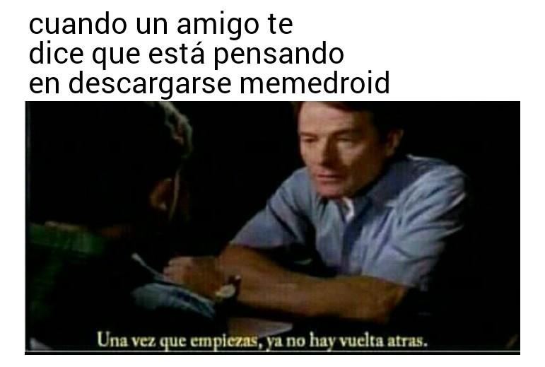 El titulo de este meme