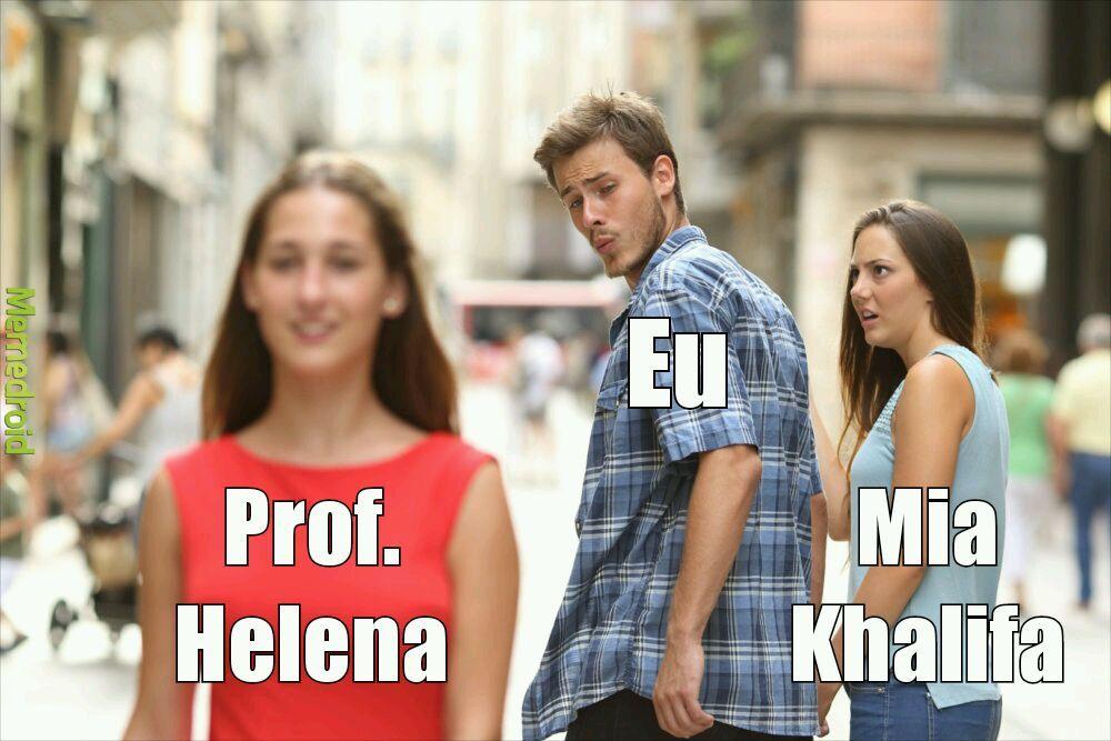 Rosane Mulholland - meme
