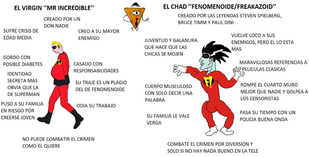 Clasico - meme