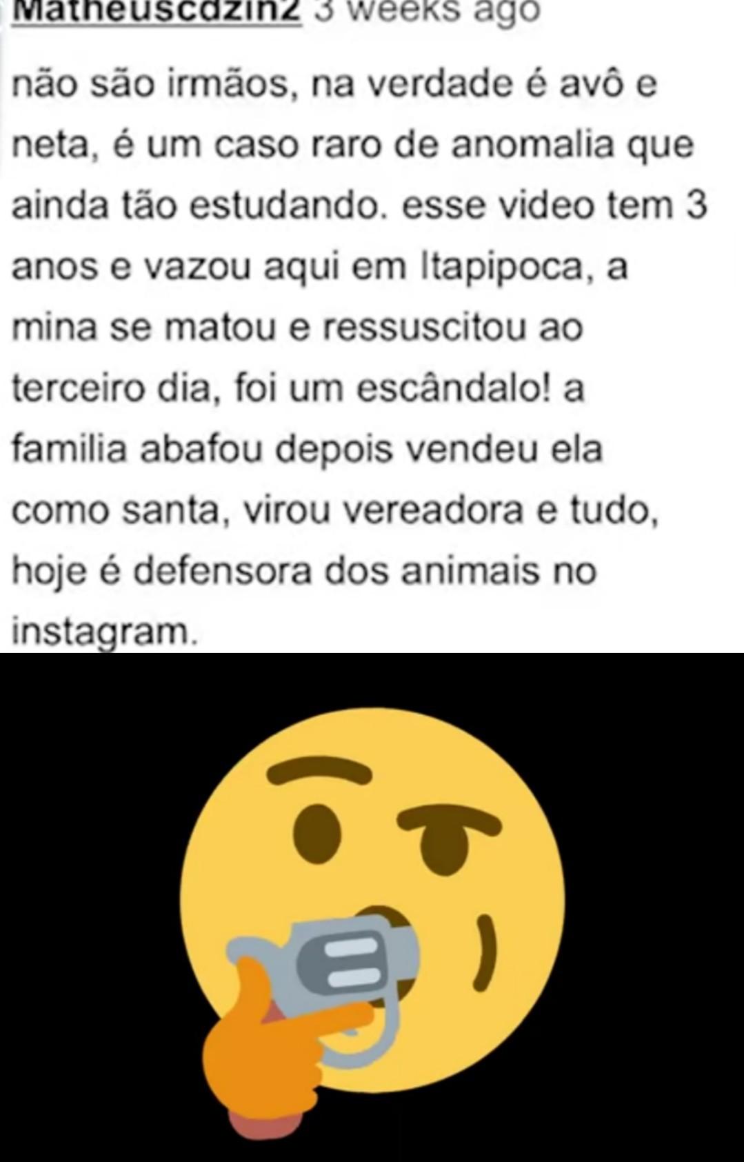 Xvidros - meme