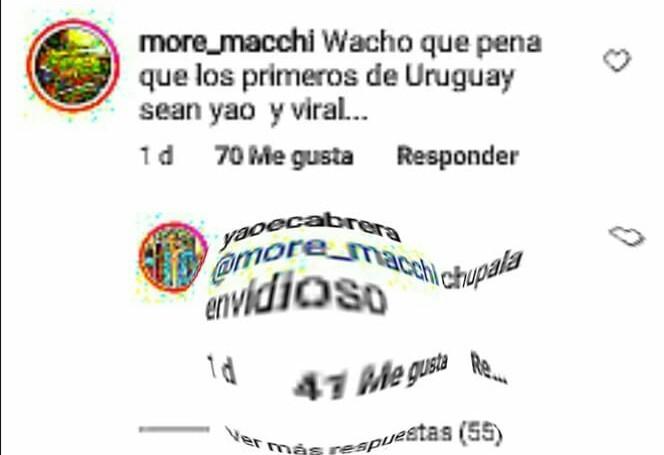 Uy el Yao Caverga - meme